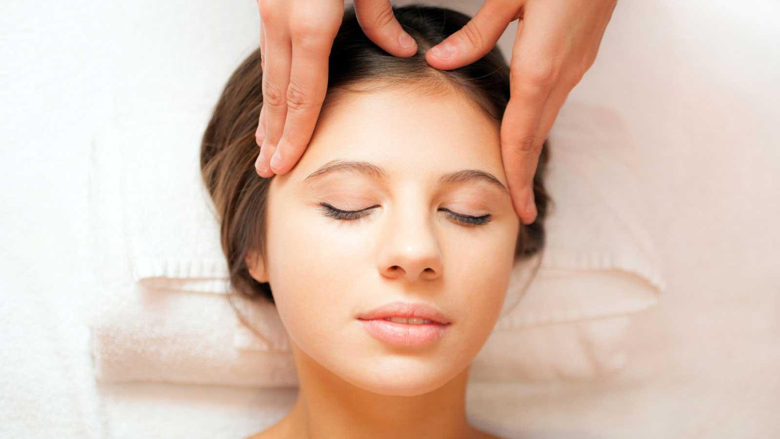Physiotherapie Migränebehandlung