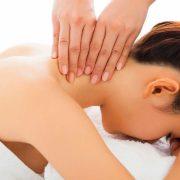Physiotherapie Atlastherapie