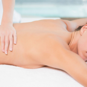 Physiotherapie Manuelle Lymphdrainage